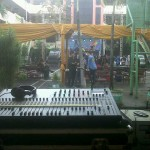 Matoa Sound System & Lighting