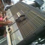 Mixer 42 track